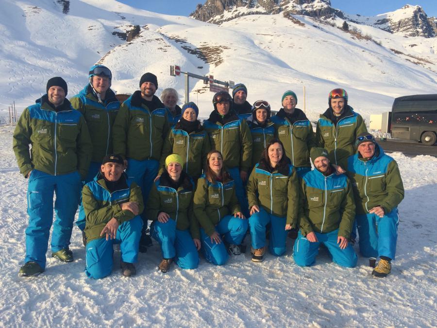 Team Ski- & Snowboard