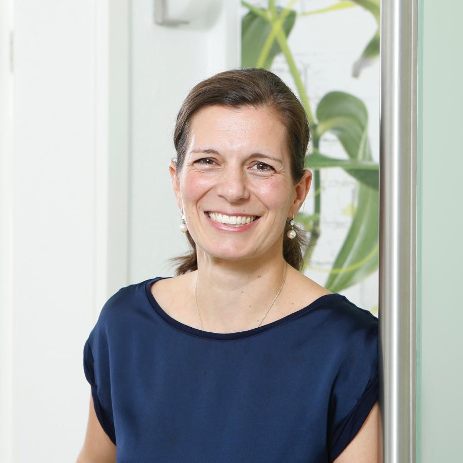 Team Dr. Susanne Lüthje