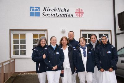 Team Nußloch