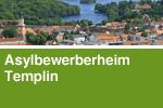 Asylbewerberheim Templin