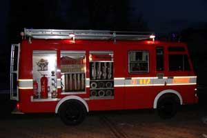 Fahrzeug TSF MAGIRUS DEUTZ 90 M I