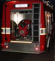 Fahrzeug TSF MAGIRUS DEUTZ 90 M IV