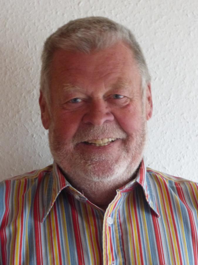 Erhard Teichert