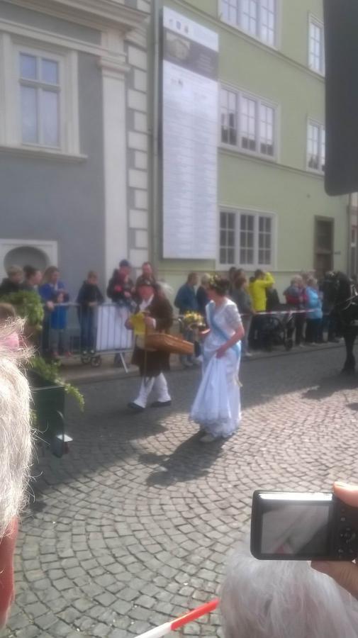 Gothardusfest, 6.5.2017, Gotha