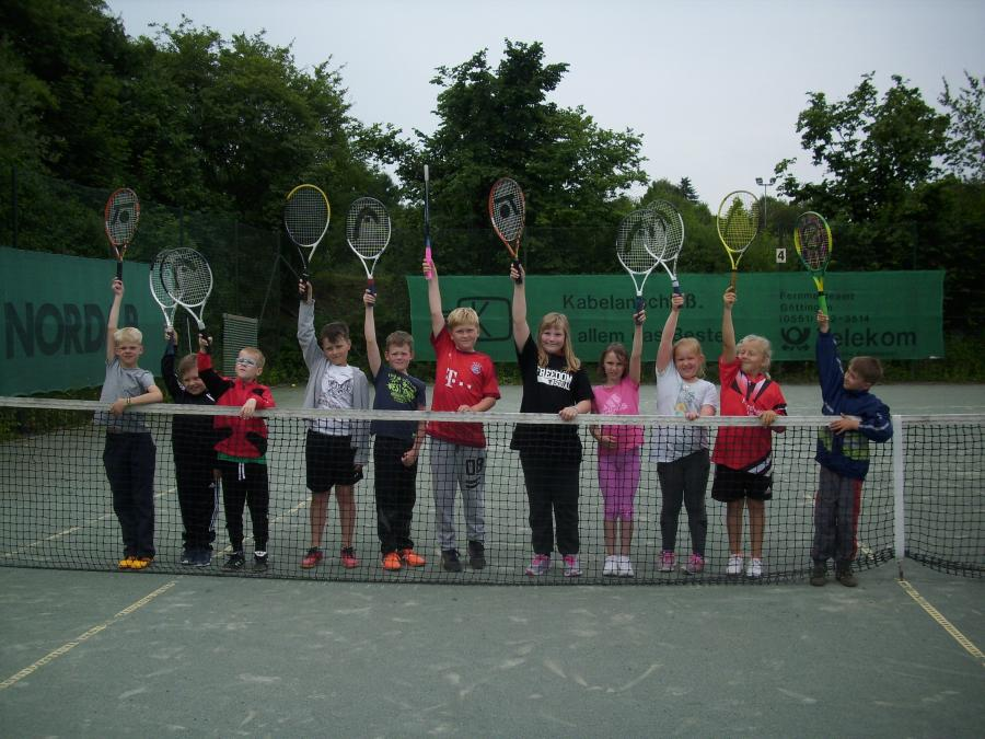 Tennis 26.06.17