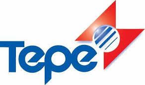 Logo Emil Tepe