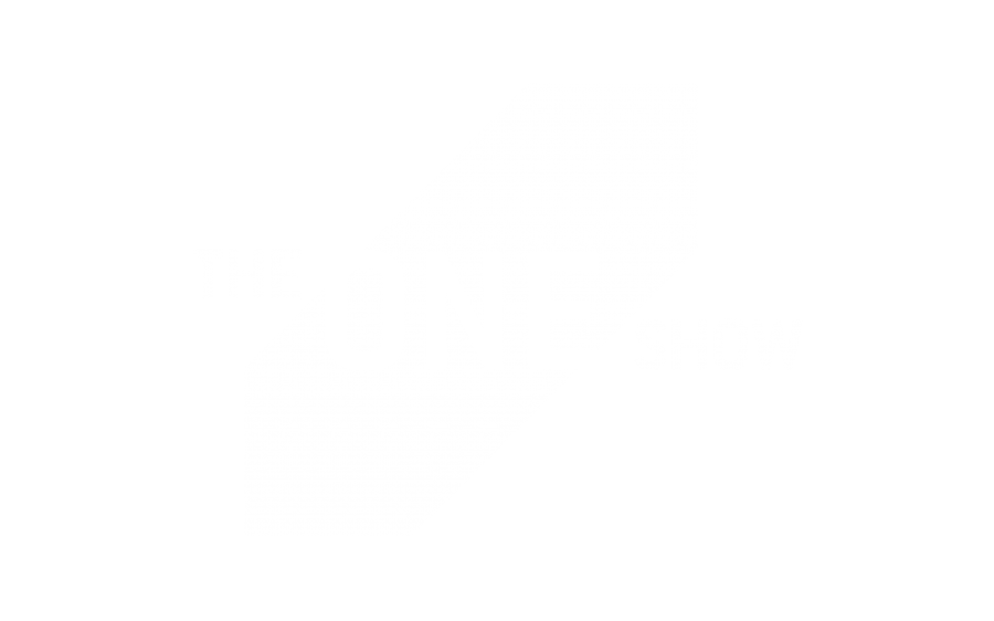 the_one_show weiß