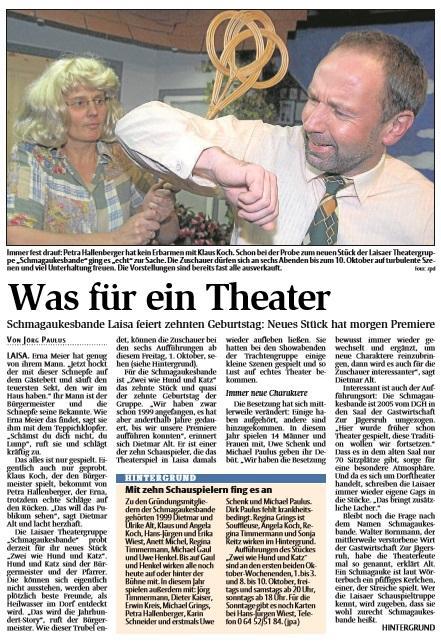 10JahreTheater