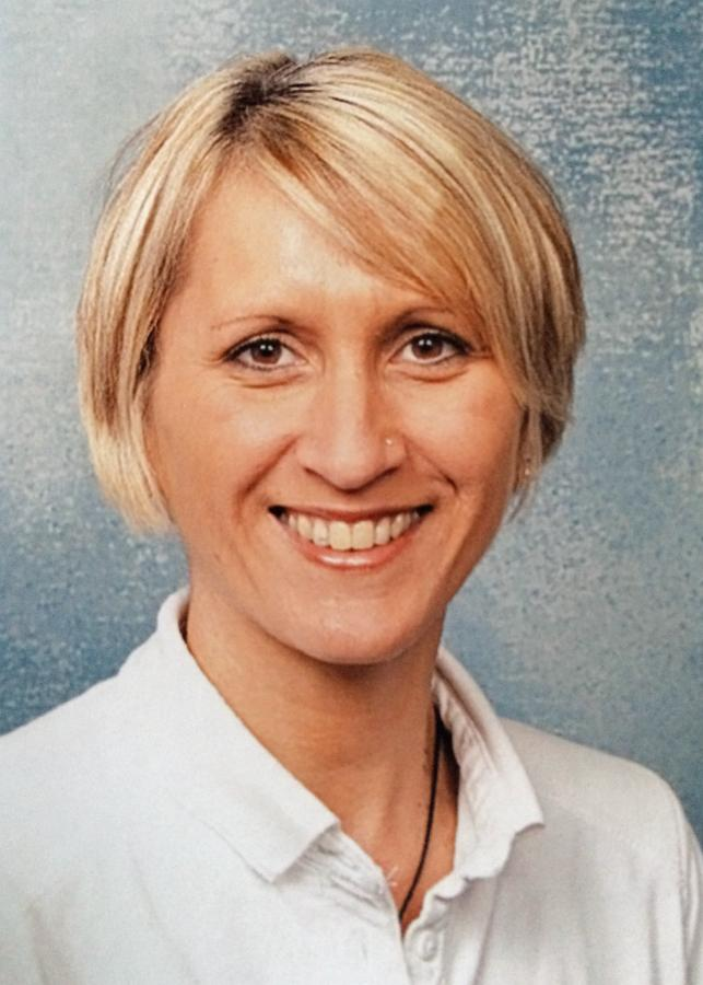Daniela Thiel
