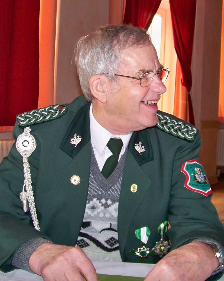 Thielecke Hubertus