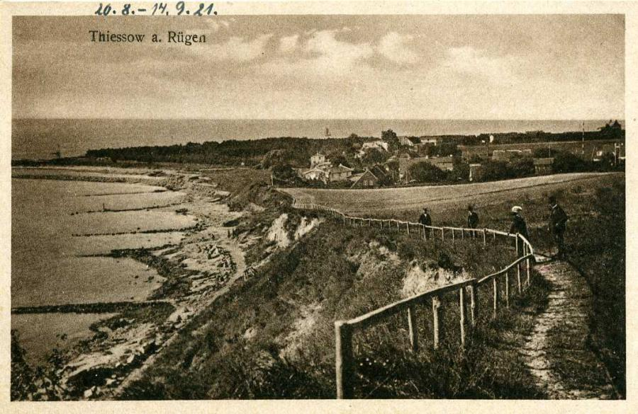 Thiessow 1921