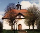 Bild: Kirche in Mariendorf