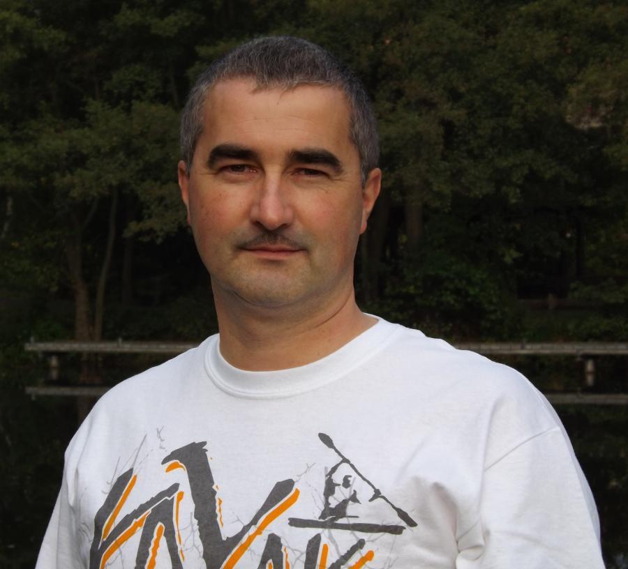 Thomas Babati