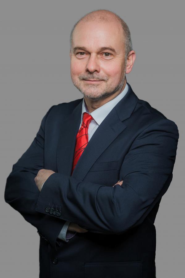 Thomas Schmidt Bürgermeister