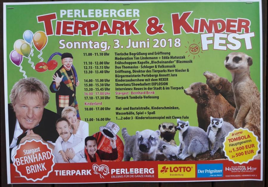 Tierparkfest 2018