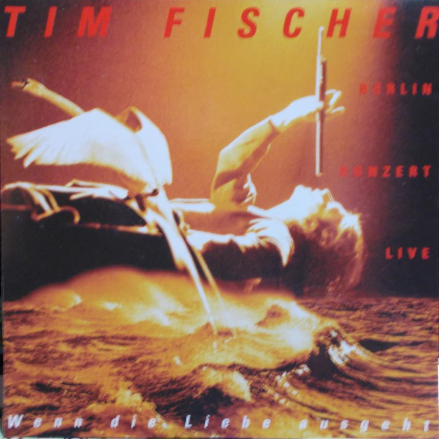 Tim Fischer - Wenn die Liebe ausgeht
