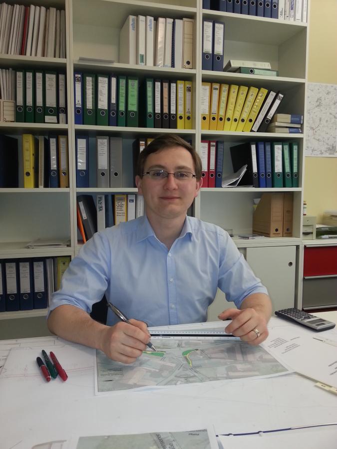Tim Schüttel