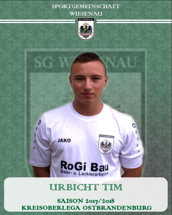 Tim Urbicht