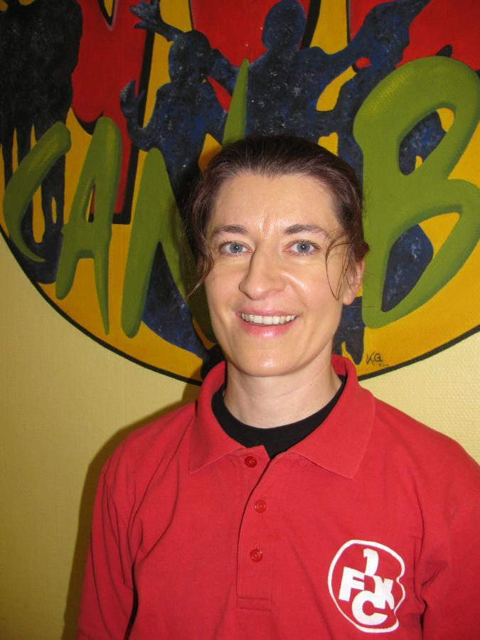 Tina Mohr