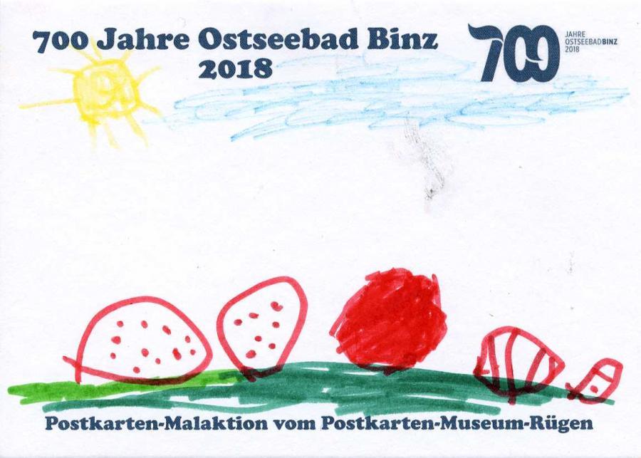 Tini- 6 Jahre - Binz