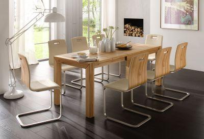 Tischgruppe Caroline