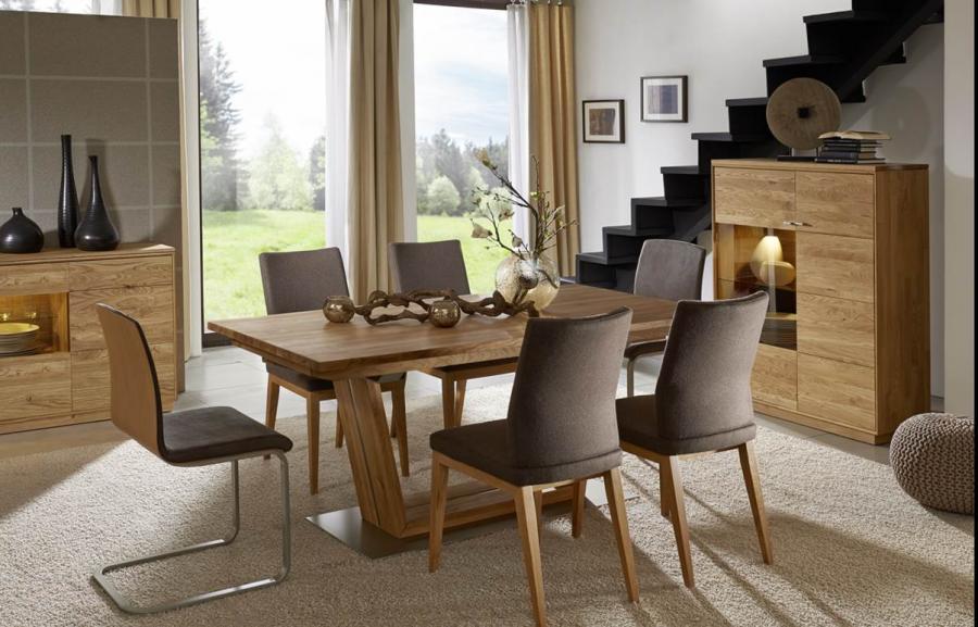 Tischgruppe Lena