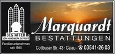 Tischlerei Marquardt