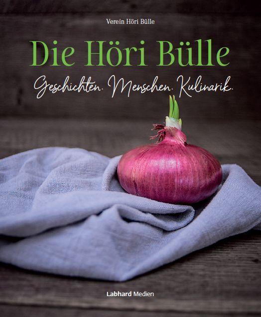 Bülle Buch