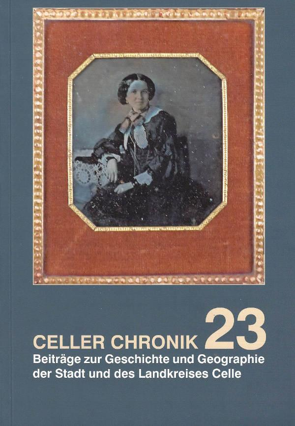 Celler Chronik Band 23 - 2016