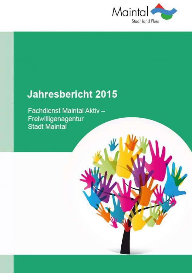 Dieser Link führt zur PDF-Datei Jahresbericht 2015 der Maintal Aktiv - Freiwilligenagentur