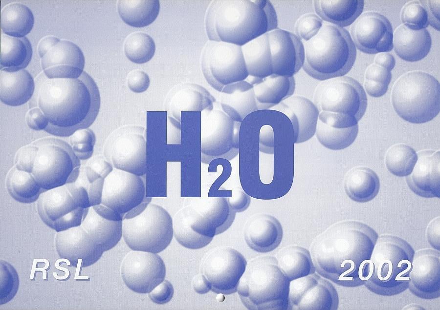 Titel Schulkalender 2002