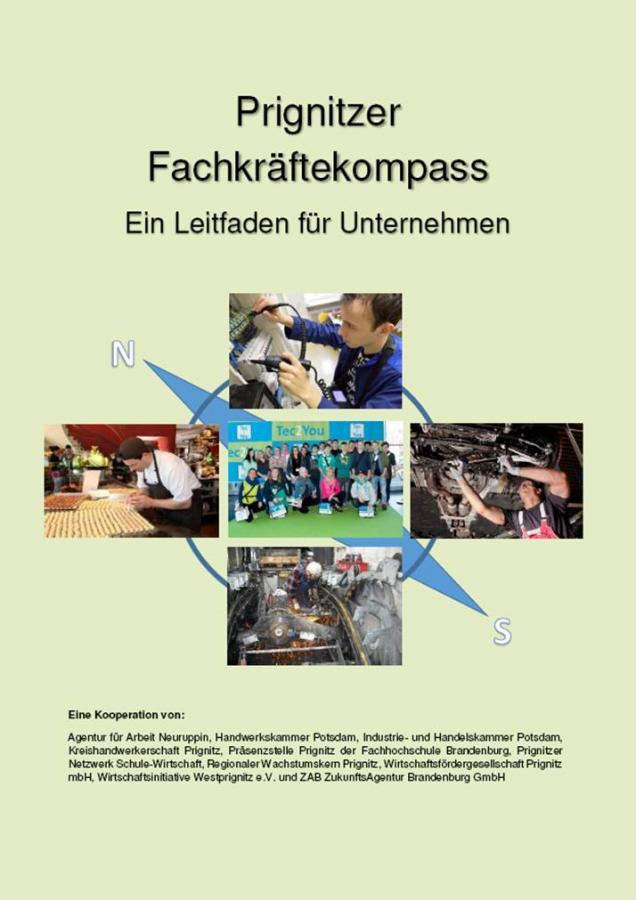 Beste Spielothek in Wittenberge finden