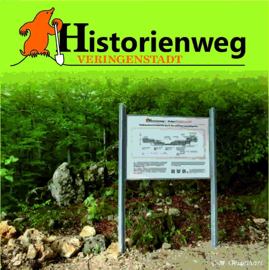 Historienweg 1