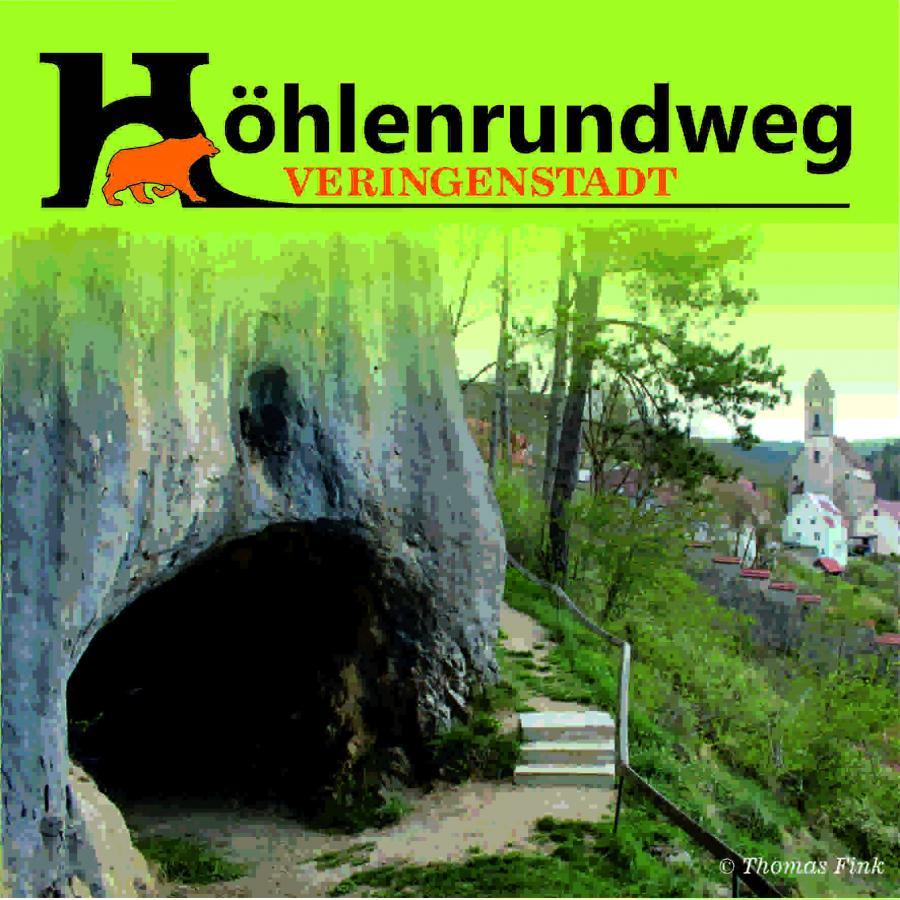 Höhlenrundweg