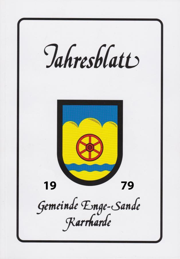 Titelblatt 1979
