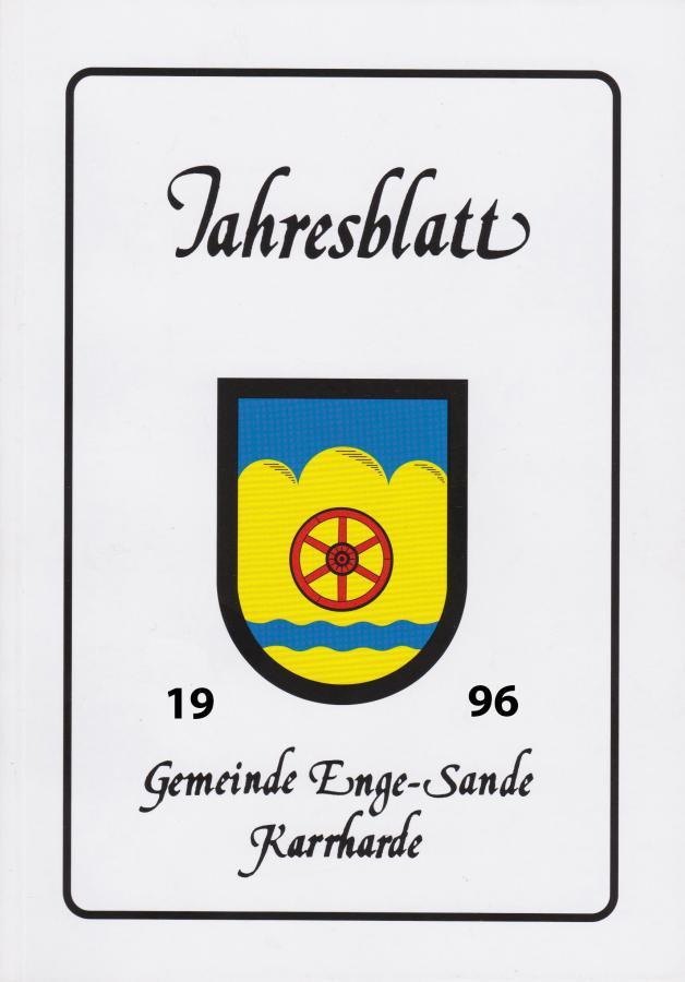 Titelblatt 1996