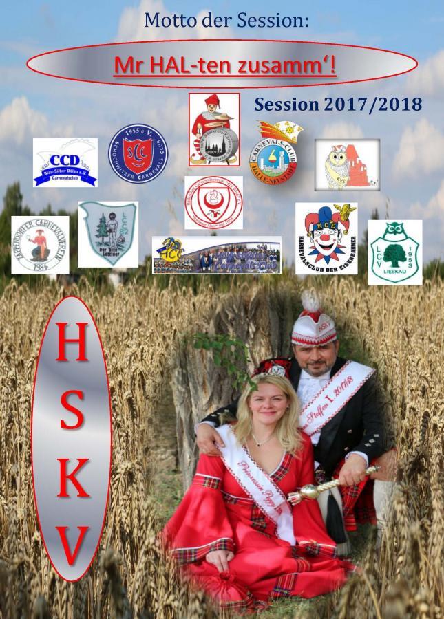 Titelblatt HSKV Heft 2017