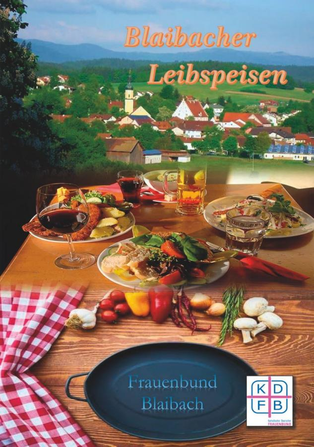 Blaibacher Leibspeisen