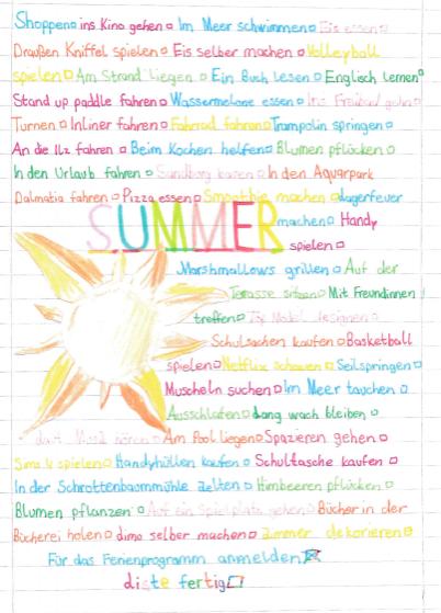 Sommer 2019