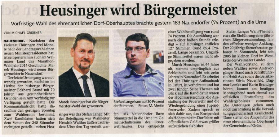 TLZ Weimar 08.12.2014
