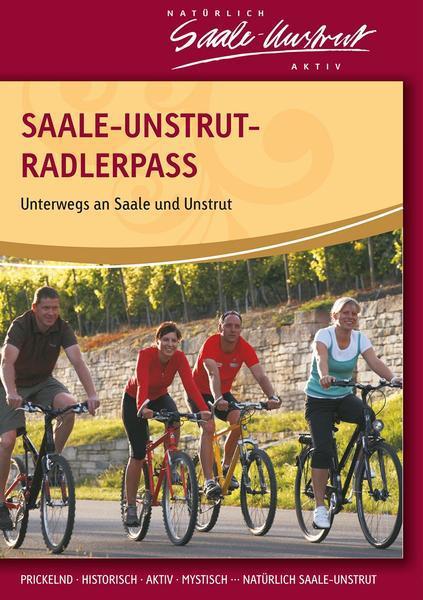 Saale-Unstrut-Radlerpass