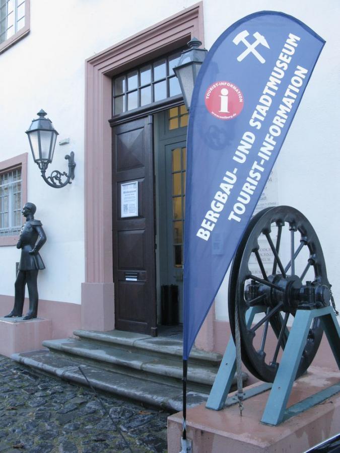 Museum und Toursitinfo 2017