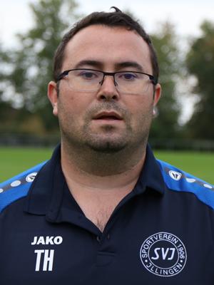 Tobias Häfner Coach