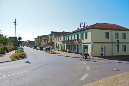Töpferstraße