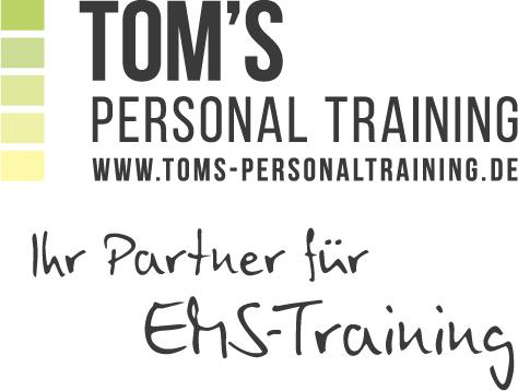 Toms's Personal Training