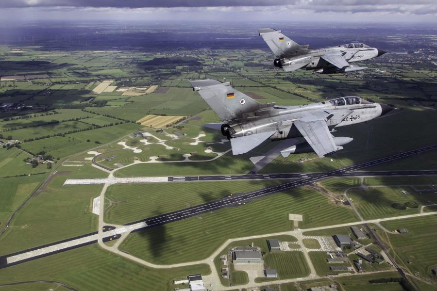 Tornados TaktLwG 51