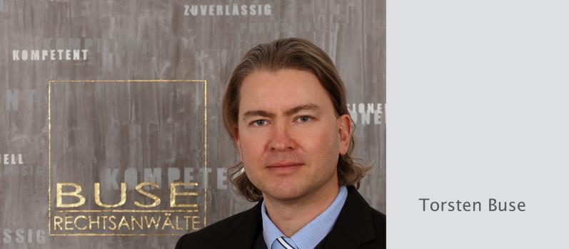 Torsten Buse