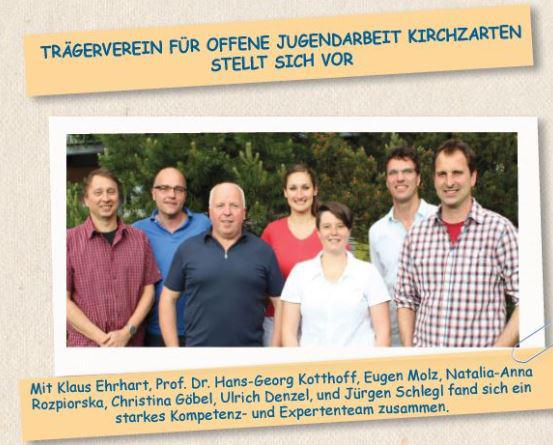 Trägerverein_