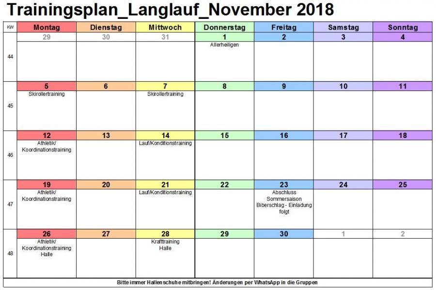 Trainingsplan_Langlauf_Nov.2018