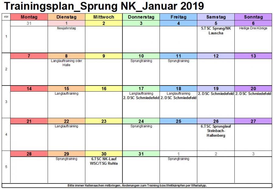 Trainingsplan_Sprung NK_Jan.2019